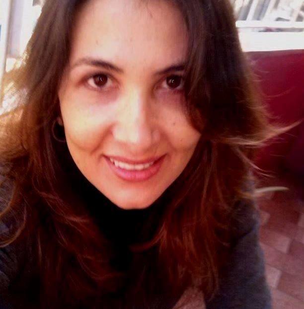 Márcia Costa - Correspondente internacional